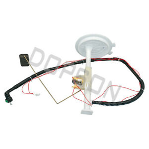 Dopson Fuel Pump Assembly fits for Nissan Qashqai 2017 X-Trail auxiliary pump