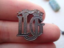 LUG NSW Bade Pin  (Lot42)