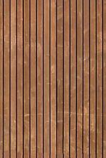& 7 Sheets Parquet Wood floor dollhouse Vinyl Paper 1/6 Self Adhesive Code hh67