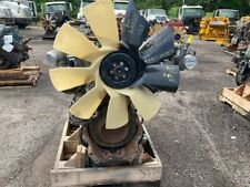 2014 Detroit Dd13 Diesel Engine 435hp Approx 20k Miles All Complete