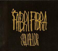 Fabri Fibra - Squallor CD (nuovo album/disco sigillato)