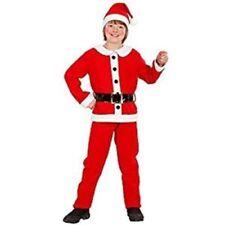 Costumi e travestimenti rossi per carnevale e teatro per bambini e ragazzi Taglia 9-10 anni