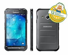 Samsung Galaxy Xcover 3 Silver G389F (Unlocked) Rugged IP67 Android Smartphone
