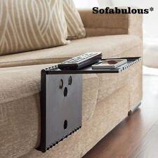 Sofatablett Ablage Tablett Couch Tabletständer Tablethalter klappbar