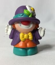 Fisher Price Smiley the Clown