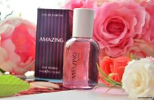 FARMASI Brand New Fragrance AMAZING EDP 4 Women 50ml
