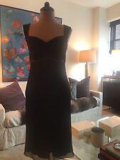 Elie Tahari Silk Dress size 2