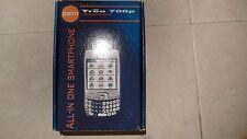 (CDMA, With antenna) Palm Treo 700P - Gry (Centennial) Smartphone