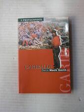 GARIBALDI Denis Mack Smith Famiglia Cristiana 2001 storia moderna libro di