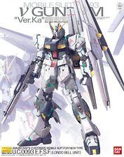 Bandai Char's Counterattack RX-93 nu v Gundam ver.Ka ver Ka 178604 US Seller USA