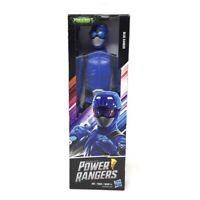 Power Rangers Beast Morpher Blue Ranger 12-Inch Action Figure New 4+