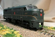 Life Like 8374 Proto 2000 HO Scale FA2 Pennsylvania Railroad #9620