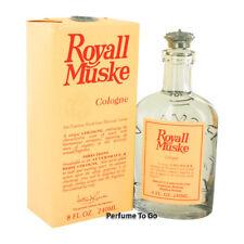 ROYALL MUSKE All Purpose Lotion * HUGE 8/8.0 oz. (240 ml) Splash * NEW & SEALED