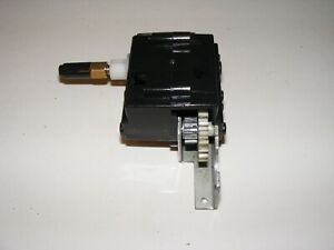 M5 Stuart RC Tank 21st Century Toys Front Gear Box (Left Side)