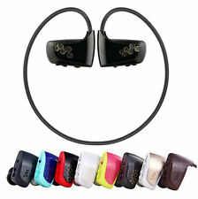 NWZ W262 8GB 4GB 2GB Sports MP3 Player for Sony Walkman headset hot sale