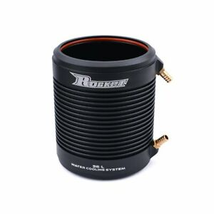 SURPASS Water Cooling Jacket for RC Boat 29/36/40/56 series Brushless Motor