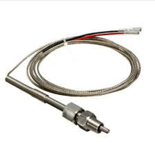 UNIVERSALE K-Type EGT Thermocouple Temperature Sensors for Exhaust Gas campione