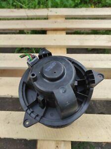XS4H18456AD Ford Focus Heater Blower FAn Motor