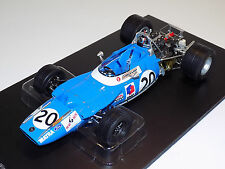 1/18 Spark Models F1 Matra MS80 car #20 Winner Italian Grand Prix 1969 18S114