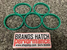 FORD FOCUS 2.5 T ST225 RS RS500 5 Cylinder Reinz Inlet Manifold Upper Seals X5