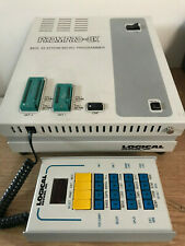Logical Devices, Inc, PROMPRO-8X MOS EE?EPROM/MICRO Programmer