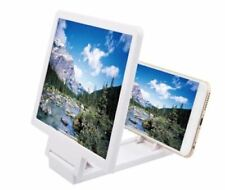 Mobile Phone Screen magnifier enlarge video smartphone amplifier foldable docks