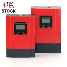 eSmart 3 Series MPPT Solar Charge Controller 40A DC 12V 24V 36V 48V *UK
