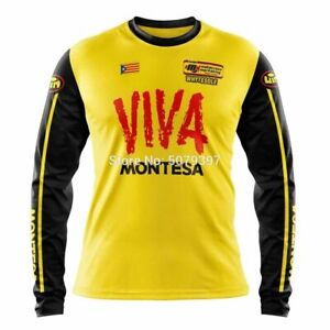 Motocross Jersey Mtb Downhill Jersey Cycling Mountain  Bike Dh Maillot Ciclismo