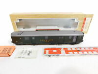CI974-0,5# Liliput H0/DC 879 53/87953 Gepäckwagen SBB CFF FFS, sehr gut+OVP