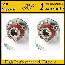 Front Wheel Hub Bearing Assembly for BUICK Park Avenue 1992 - 1996 PAIR