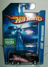 2007 HOT WHEELS   GMC MOTORHOME