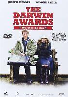 Darwin Awards: muertes de risa - The Darwin Awards
