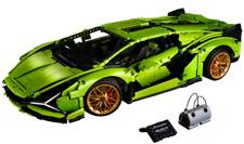 LEGO 42115: Technic Lamborghini Sian FKP 37 **BRAND NEW AND SEALED**