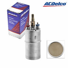 New Acdelco Fuel Pump EP-407 Fits Audi 100 5000 200 Quattro Coupe V8