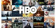 HBO España 2 Meses Misma Cuenta