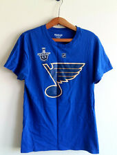 St. Louis Blues Vladimir Tarasenko Reebok T-Shirts Mens Size: S