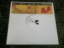 "UPSHOT  * OZ HIP HOP OBESE 12"" EP 2002 * SLEEPING MONK QURO URTHBOY"
