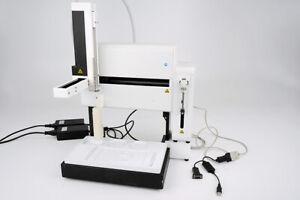 Agilent Teledyne Cetac ASX-7000 Autosampler Probengeber SPM-700 A7-SD