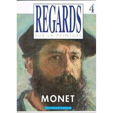 MONET REGARDS sur la  PEINTURE AUTOPORTRAIT 1886 Huile sur toile Collect. Privée