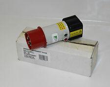Drehstrom-Adapter für Prüfgeräte und CEE-Steckdosen  A3-32   GTZ3603000R0001 NEU