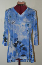 Millers Tunic Hand-wash Only Floral Tops & Blouses for Women