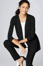 J.Jill - XL - Stylish Wearever Smocked-Back Jacket - NWT $99