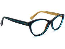 Dolce & Gabbana Eyeglasses DG 3232 2958 Blue Full Rim Frame 53[]15 140
