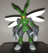 "Rare Authentic HT Digimon Stingmon Figure 2.75"" New !"