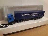 MAN F2000  Finsterwalder Transport & Logistik 87600 Kaufbeuren Albedo