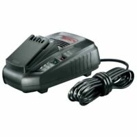 BOSCH Charger AL1830CV For Garden Tools Tool Battery Charger 18V