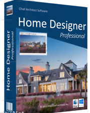 More details for chief architect home designer professional 2021 latest version for windows