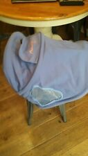Quinny Buzz Seat Unit Hood electric blue