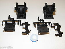 KYO33004B KYOSHO 1/8 INFERNO ST-RR EVO.2 TRUGGY FRONT AND REAR GEAR BOX BULKHEAD