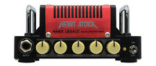 Hotone Nano Legacy Heart Attack 5W Compact Guitar Amp Head NEW